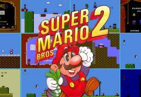 Super Mario Bros. 2 - Sessantaquattresimo Minuto