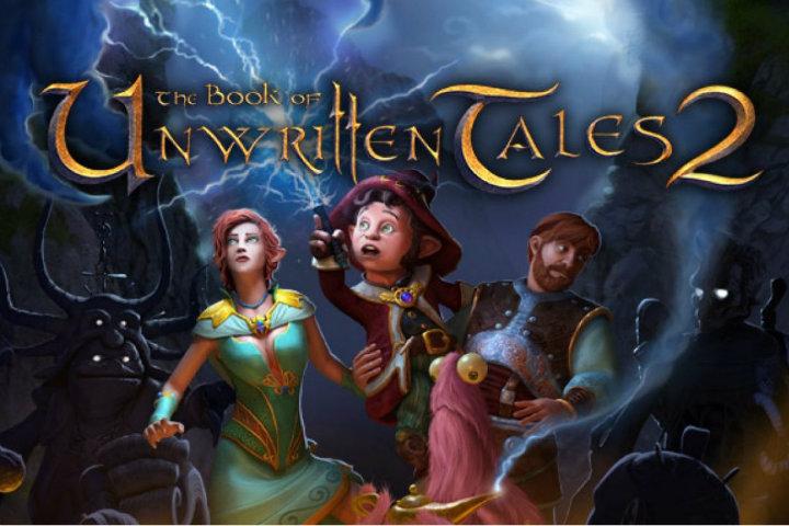 The Book of Unwritten Tales 2 – Recensione