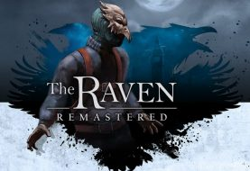 The Raven Remastered - Recensione