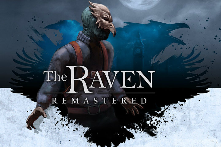 The Raven Remastered – Recensione