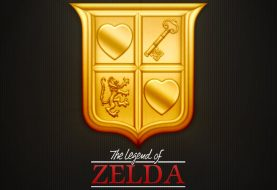 The Legend Of Zelda - Sessantaquattresimo Minuto