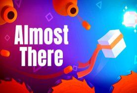 Almost There: The Platformer su Nintendo Switch, i nostri primi minuti di gioco!