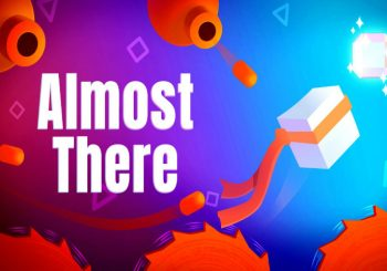 Almost There: The Platformer su Nintendo Switch, i nostri primi minuti di gioco!