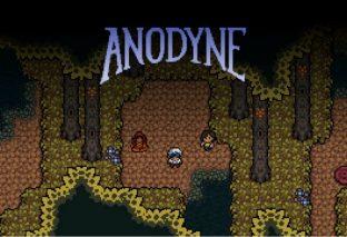 Anodyne: il gioco d'avventura e azione in 16 bit arriverà il 28 febbraio su Nintendo Switch!