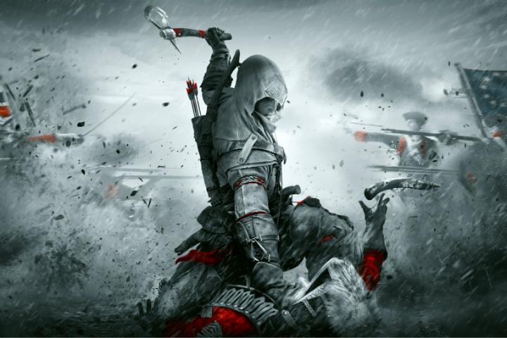 Assassin's Creed III Remastered ha una data di uscita
