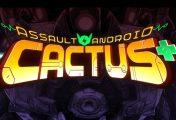 Assault Android Cactus+: I nostri primi minuti di gioco su Nintendo Switch
