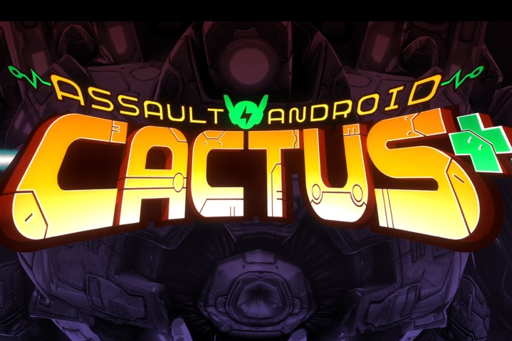 Assault Android Cactus+ arriverà su Nintendo Switch!