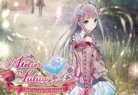Atelier Lulua: The Scion of Arland arriverà il 24 maggio su Steam, Nintendo Switch e PS4!
