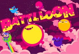 BATTLLOON: il party game vi farà scoppiare il 28 febbraio su Steam e Nintendo Switch!