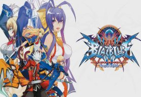 BLAZBLUE CENTRALFICTION su Nintendo Switch: i nostri primi minuti di gioco!