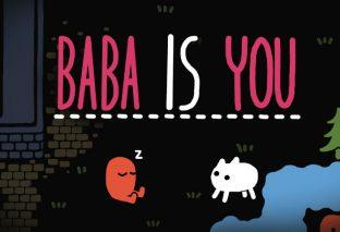Baba Is You: il puzzle game arriverà il 13 marzo su Steam e Nintendo Switch!