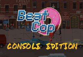 Beat Cop Console Edition - Recensione