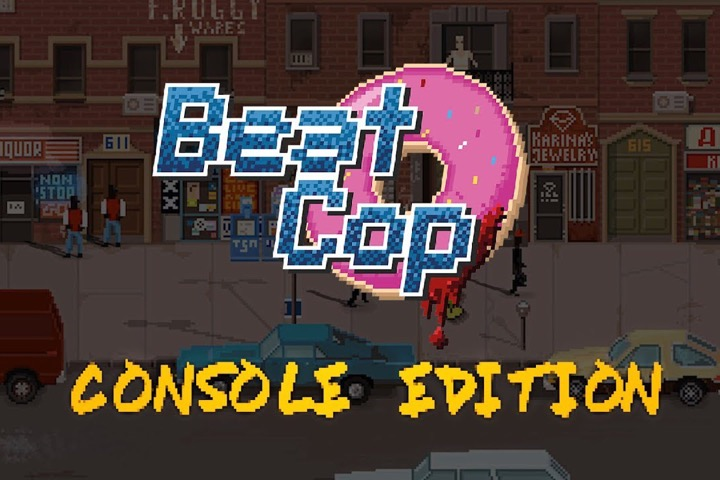Beat Cop Console Edition – Recensione