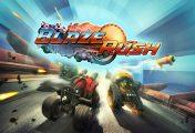 BlazeRush - La redazione di GameScore si dà battaglia online!