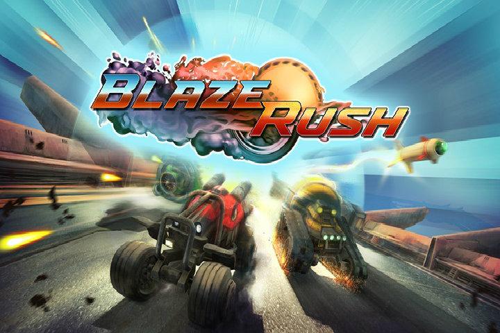 BlazeRush – Recensione