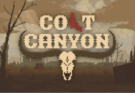 Colt Canyon - Recensione