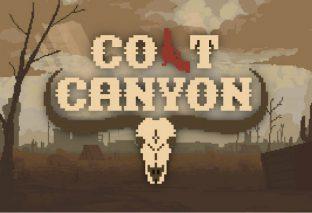 Colt Canyon: lo sparatutto western roguelike annunciato per PC e console!