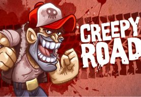 Creepy Road - I nostri primi minuti di gioco su Nintendo Switch