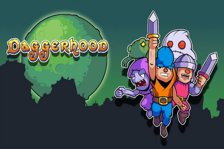 Daggerhood: il platform d'azione arriverà a febbraio su console!