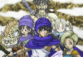 Primo trailer per il film Dragon Quest Your Story