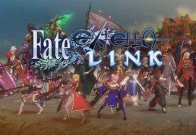 Fate/EXTELLA LINK è arrivato su Nintendo Switch, PS4 e PS Vita!