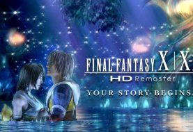Final Fantasy X / X-2 Remaster ed XII sono in preordine!