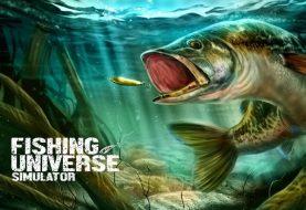 Fishing Universe Simulator - Recensione