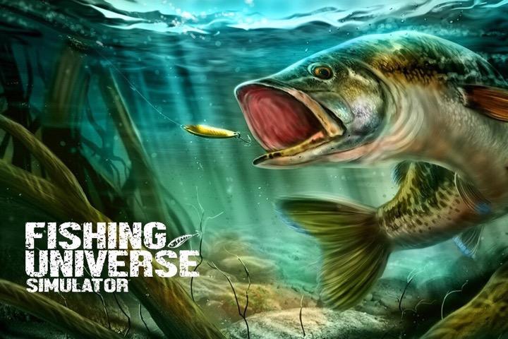 Fishing Universe Simulator – Recensione