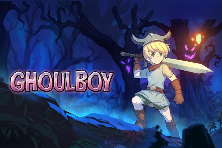 Ghoulboy – I nostri primi minuti di gioco su Nintendo Switch