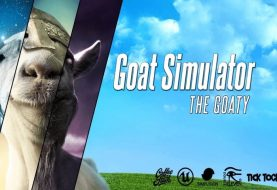 Goat Simulator: the GOATY - Recensione