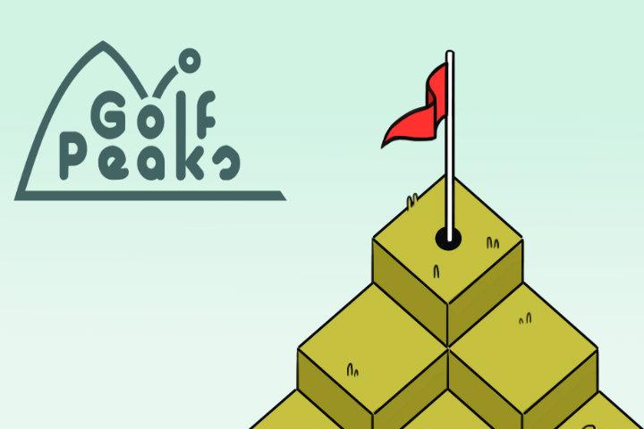 Golf Peaks – Recensione