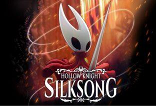 Hollow Knight: Silksong annunciato per Steam e Nintendo Switch!