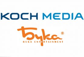 Partnership Buka Entertainment e Koch Media: ecco i giochi che arriveranno su PC e console!