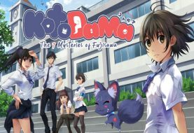 Kotodama: The 7 Mysteries of Fujisawa - Recensione