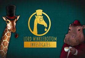 Lord Winklebottom Investigates: iniziata la campagna crowdfunding su Kickstarter!