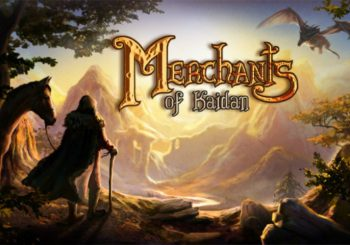 Merchants of Kaidan su Nintendo Switch: i nostri primi minuti di gioco!