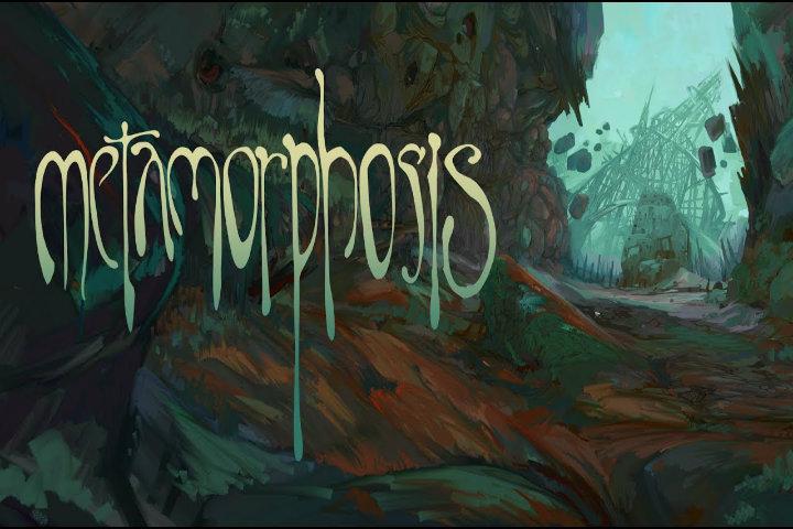 Metamorphosis: il puzzle platform in prima persona annunciato per PC e console!