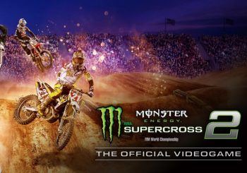 Monster Energy Supercross: The Official Videogame 2 - Recensione