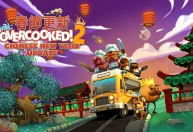 Overcooked 2: disponibile la nuova update gratuita, Chinese New Year!
