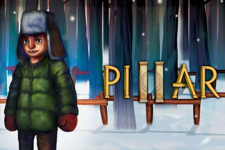Pillar: il puzzle game arriverà il prossimo 5 marzo su Nintendo Switch!