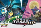 Pokémon Sole e Luna: Gioco di Squadra - Scopriamo i mazzi tematici!
