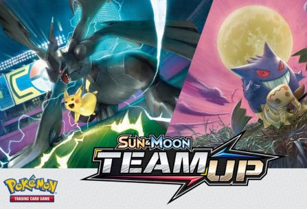 """Pokémon Sole e Luna: Gioco di Squadra - Analisi mazzo tematico """"Cannone Torrenziale"""""""