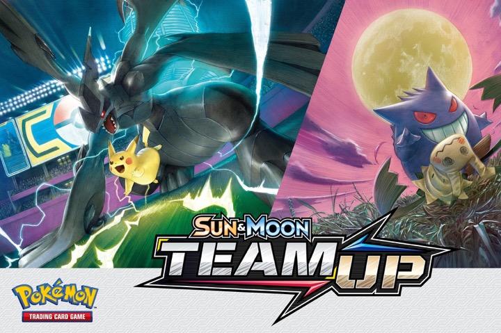"""Pokémon Sole e Luna: Gioco di Squadra – Analisi mazzo tematico """"Fiamma Implacabile"""""""
