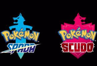 """Pokémon Spada e Scudo: un misterioso pokémon """"appare"""" sul sito ufficiale!"""