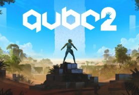 Q.U.B.E. 2: l'avventura puzzle in prima persona arriverà il 21 febbraio su Nintendo Switch!