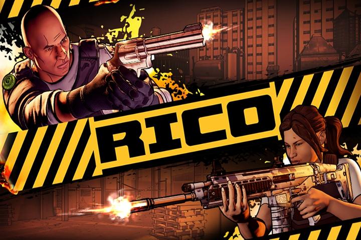 RICO: lo sparatutto in prima persona arriverà a marzo su PC e console!
