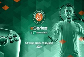 Tennis World Tour: annunciata la 2° edizione del Roland-Garros eSeries by BNP Paribas!
