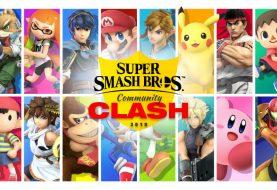 Super Smash Bros. Ultimate Community Clash: la finale si terrà domani, 20 aprile, a Milano!