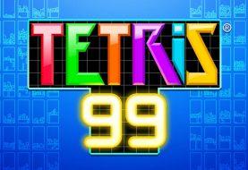 Tetris 99 - Recensione