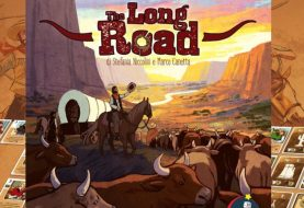 The Long Road - Recensione